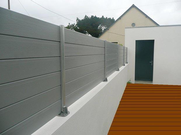 cl ture de couleur orlo industrie du bois bardage terrasse plancher lambris. Black Bedroom Furniture Sets. Home Design Ideas